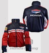 Honda Racing Clothing
