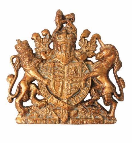 Coat Of Arms Plaque Ebay