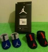 Newborn Jordans