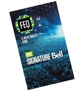 FEQ - Zone BELL