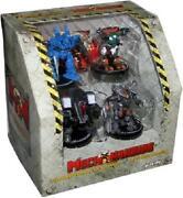 MechWarrior Pack