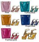 Shoes Bag Matching