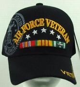 US Air Force Cap