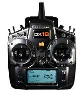 Spektrum Transmitter