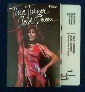Queen Cassette