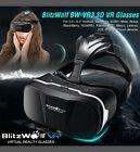 Black Smartphone VR Headsets for HTC 10