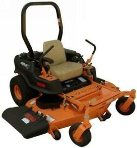 Scag Lawnmowers Ebay