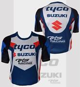 Suzuki Clothing