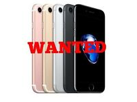 iPhone supplier WANTED