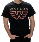 Waylon Jennings Shirt