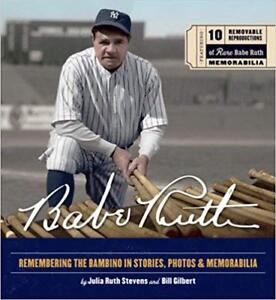 * Title: Babe Ruth: Remembering the Bambino in Stories,