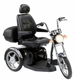 Mobility Scooter - Drive Sport Rider -under one year old - up to 8mph - 2 years warranty