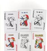 RARE Playing Cards