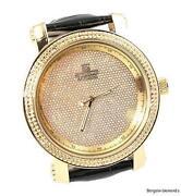 Diamond Master Watch