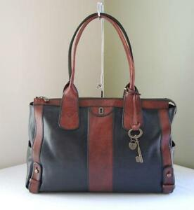 Fossil Vintage  Handbags   Purses  a2d511d1fc7d8