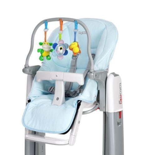 Peg perego high chair ebay for Chaise haute peg perego