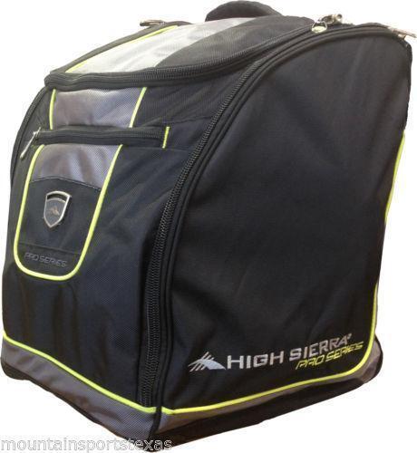 High Sierra Ski Boot Bag Ebay