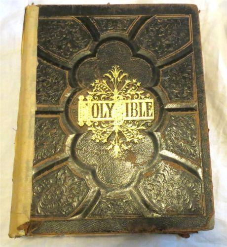 1800 Bible: Antiquarian & Collectible | eBay