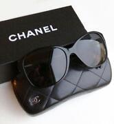 Chanel Chain Sunglasses