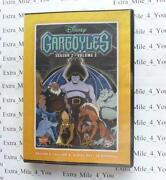 Gargoyles DVD