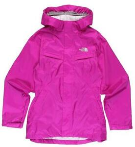 f4c49aefe5a3 Girls  North Face Rain Jackets