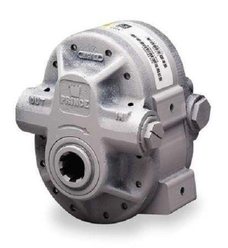 Prince hydraulic pump ebay for Cessna hydraulic motor identification