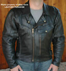 Star Leather Motorcycle Jackets