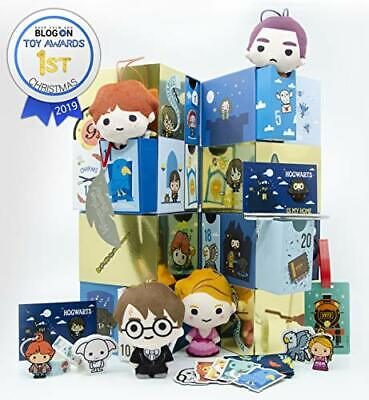 YuMe Feature - Harry Potter Infinity Box - 24 pcs Advent Calendar