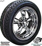 Chevy S10 Tires