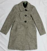 Womens Gap Coat Small