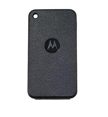 New Oem Motorola Minitor Vi 6 Belt Clip Fire Ems Rln6509 - Free Shipping -