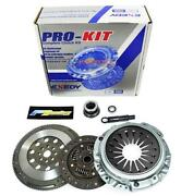 Honda S2000 Clutch Kit