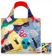 Folding Reusable Shopping Bag