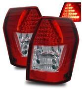 Dodge Magnum Tail Lights