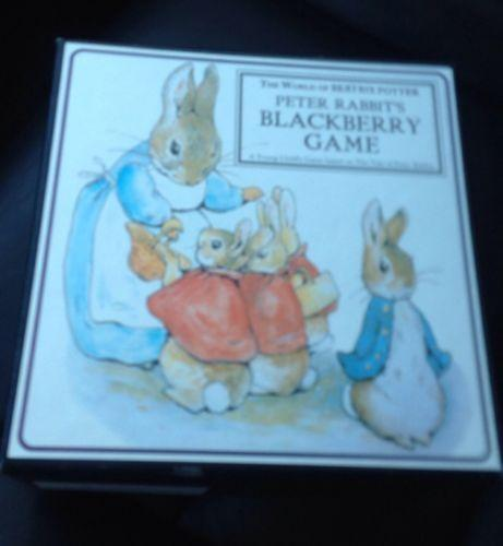 Peter Rabbit Game Ebay