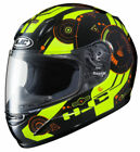 Unisex Youth Full Face Motorcycle Helmets