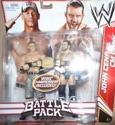 WWE Figures Boxed