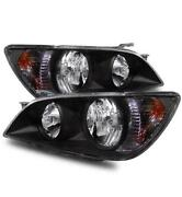 Lexus altezza Headlight