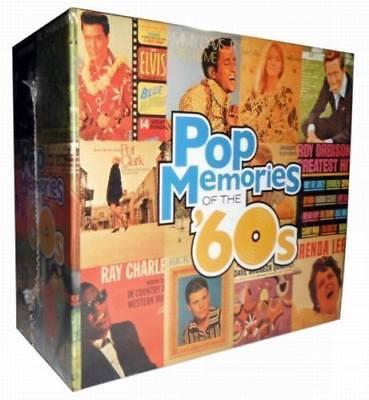 "Various Artists ""Pop Memories Of The"