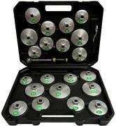 Ölfilterschlüssel Werkzeug Ölfilter Ölfilterkappen Neu