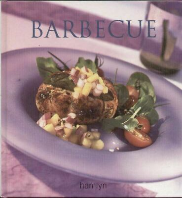 Barbecue, Annie Nichols, Very Good, Hardcover