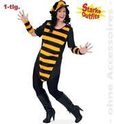 Bienen Kostüm Damen