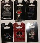 Disney Stitch Pin Lot