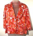 Coldwater Creek Blazer Coats & Jackets for Women
