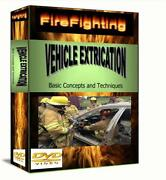 Firefighter DVD