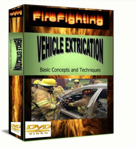 Firefighter DVD: DVDs & Blu-ray Discs