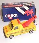 Corgi Renault Diecast Trucks