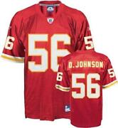 Mens Kansas City Chiefs Jerseys