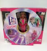 Talk with Me Barbie