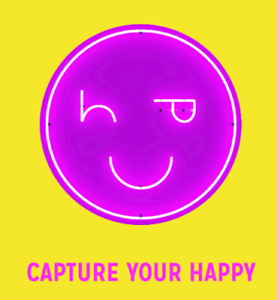 3 tickets to Happyplace at Harbourfront. Dec. 1/18 10:00.
